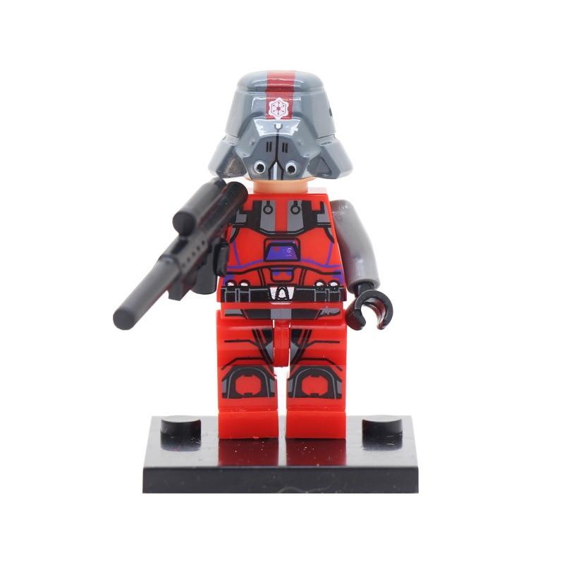 single-sale-lepin-star-wars-luke-leia-han-solo-anakin-darth-vader-yoda-jar-jar-building-blocks-toys-font-b-starwars-b-font-legoings-figures