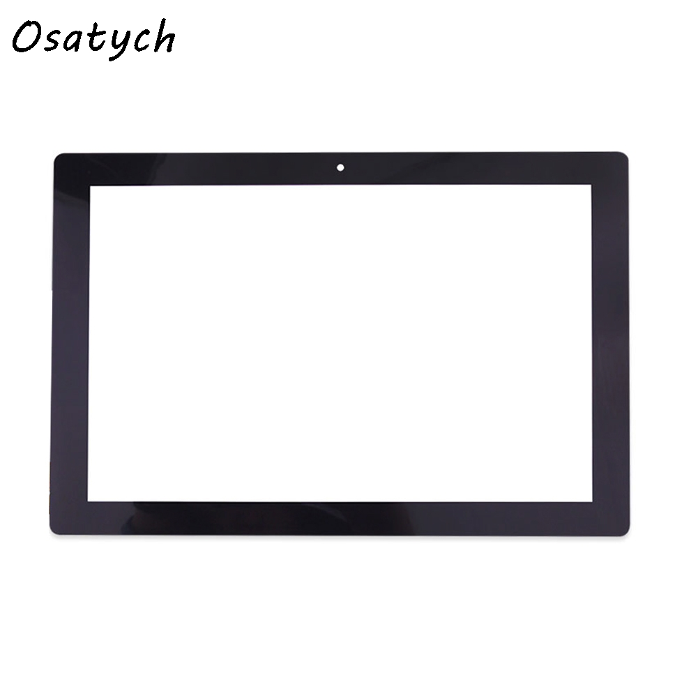 New 10.1 Inch Black Touch Screen for Hi10 CW1515 HSCTP-747-10.1-V0 Digitizer Panel Replacement Glass Sensor Free Shipping free shipping replacement 7 inch black touch screen for hsctp 102 touch digitizer glass touch panel