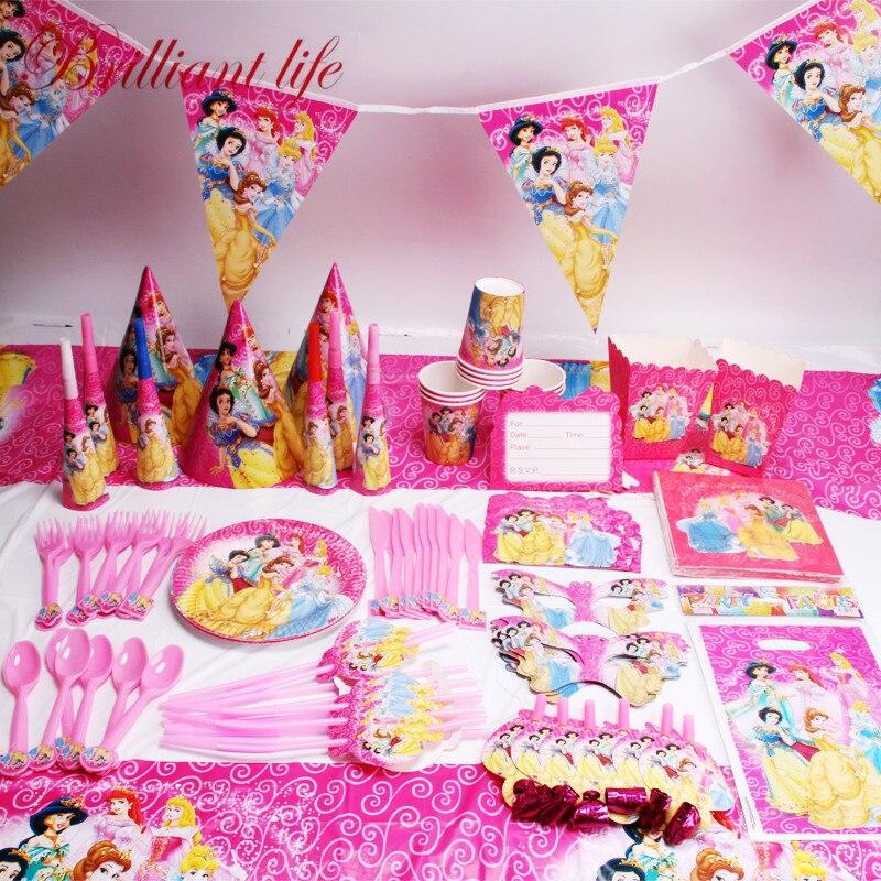 16 ANASTASIA SMALL NAPKINS ~ Vintage Birthday Party Supplies Serviettes Cake