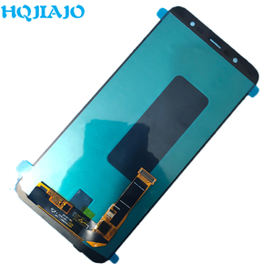 Image 4 - New OLED LCD For Samsung J8 2018 J810 LCD Display Touch Screen Digitizer For Samsung Galaxy J8 2018 J810 J810F J810Y Assembly