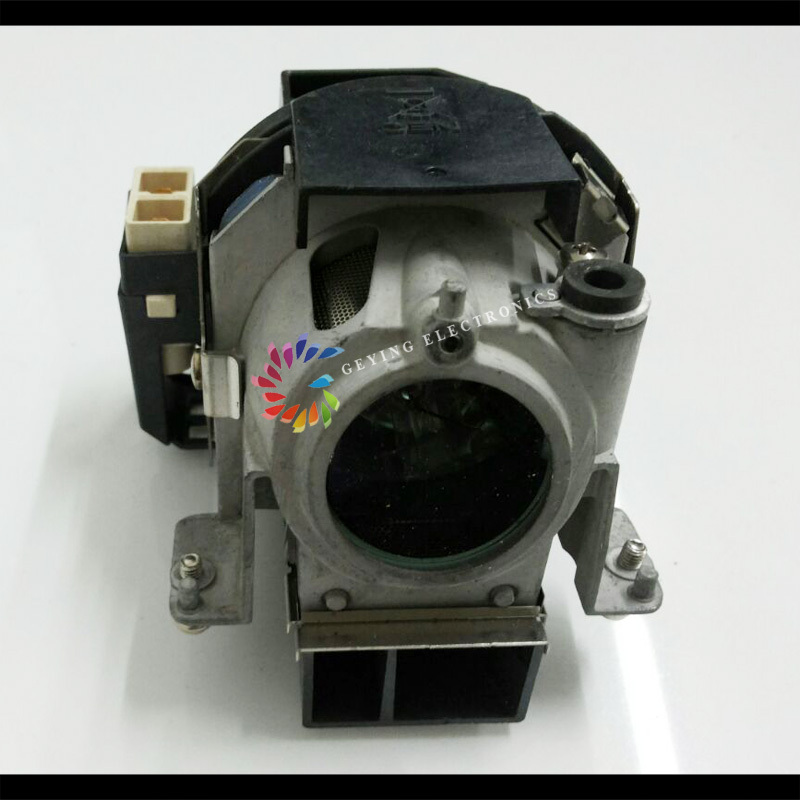 Free Shipping UHP 200/150W Original Projector Lamp With Housing NP08LP For NE C NP41 / NP52 free shipping original projector lamp module vt60lp nsh200w for ne c vt46 vt660 vt660k page 8