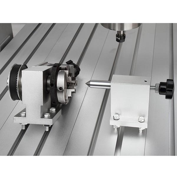 Micro Fresadora CNC