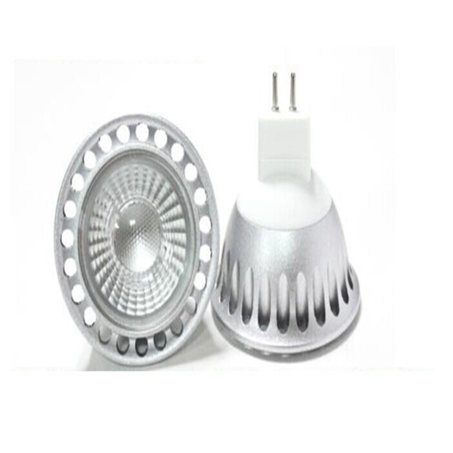 Anti-glare COB 9W 12W 15W Dimmable /Non LED Spotlight GU10 E27 E14 MR16 display Spot Light Lampada Warm Cool Natural white CE