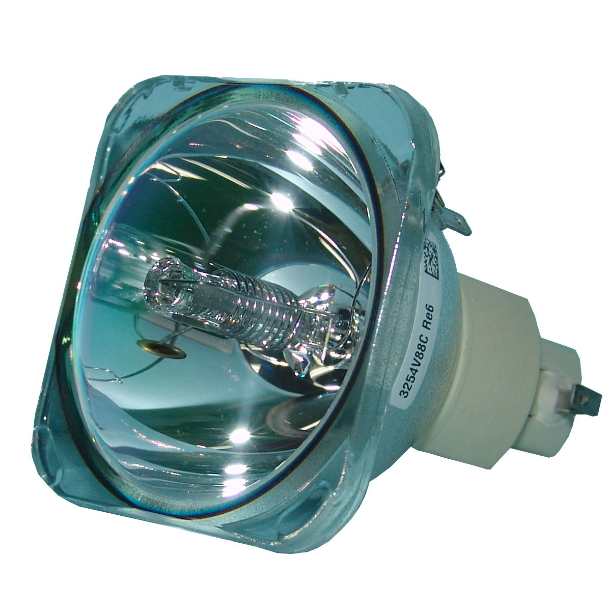 все цены на  Compatible Bare Bulb SP-LAMP-060 SPLAMP060 for Infocus IN102 Projector Lamp Bulb Without housing  онлайн