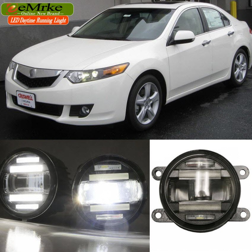 popular honda accord fog light buy cheap honda accord fog. Black Bedroom Furniture Sets. Home Design Ideas
