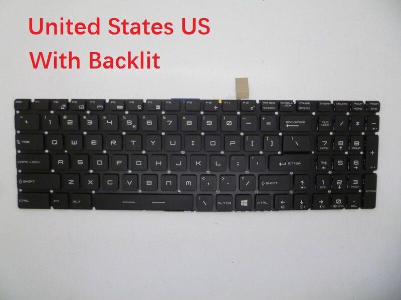 все цены на Laptop Keyboard For MSI GS70 2OD-011CN 2OD-074CN 2OD-294CN 2PC-443CN 2PC-633XCN 2PE-025CN 2PE-026CN 2QC-019XCN 2QD-487CN онлайн