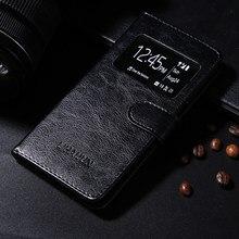 Dla Samsung Galaxy A41 przypadku magnetyczne skórzane szczupła pokrywa Na Samsung A41 A11 A21 A51 A71 A 41 odwróć biznes przypadku telefonu