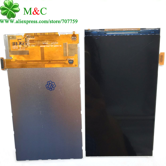 10 pcs original painel lcd para sumsung galaxy prime g530 g531 G531 F G531F G530 G530H Screen Display LCD Novo Com rastreamento