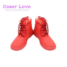 Buy blood red shoes and get free shipping on AliExpress.com ecb1784250be