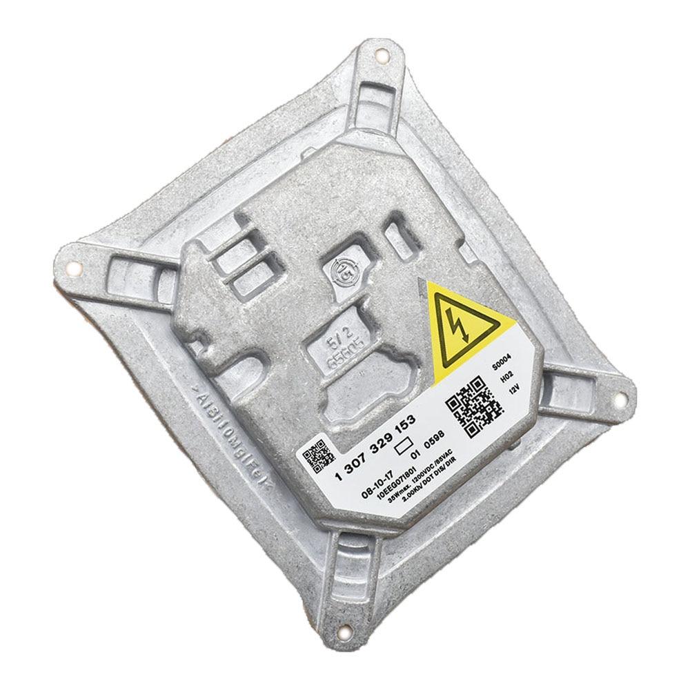 1307329153 OEM Xenon HID Headlight Ballast Module For BMW 328i 328xi 335i 335xi E90 M3 E70 X5 Cooper