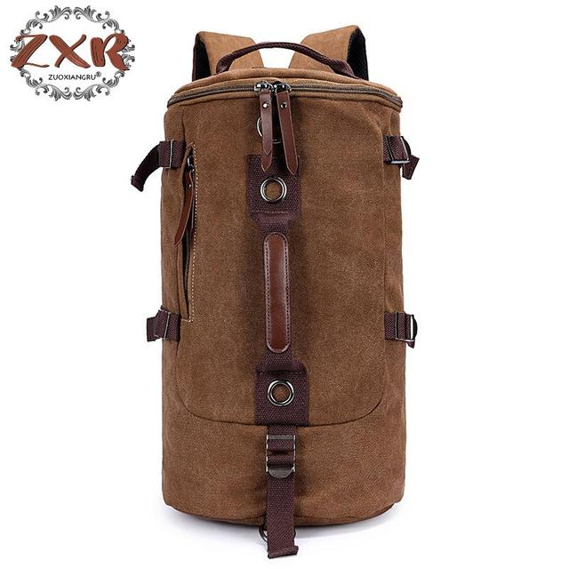 f8bc97adfdc56a Big Capacity Travel Bags Men Women Canvas Suitcase Folding Bag  Multi-function Male Travel Weekend Bag Handmade Duffle Bags