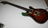 Free Shipping Newest brown Custom Shop Electric Guitar High Quality Musical instruments ( custom Any color)