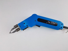 Hot cutter Rubber and plastic hot knife cutter heat cutting tool