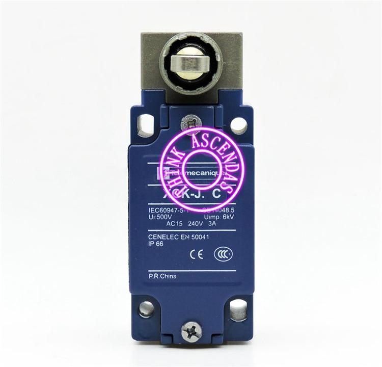 цена на Limit Switch Original New XCK-J.C XCKJ264H29C ZCKJ2H29C ZCK-J2H29C ZCKE64C ZCK-E64C / XCKJ264C ZCKJ2C ZCK-J2C ZCKE64C ZCK-E64C