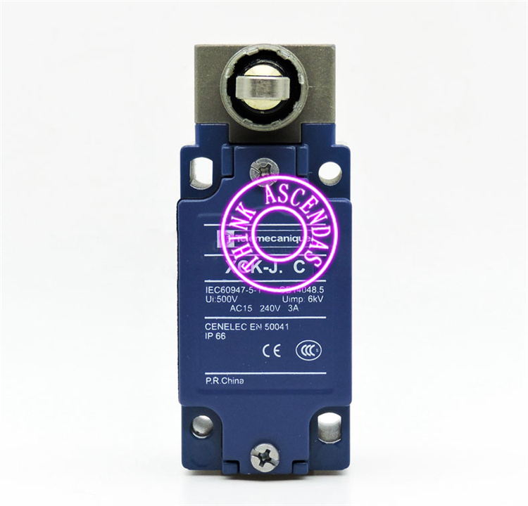 Limit Switch Original New XCK-J.C XCKJ264H29C ZCKJ2H29C ZCK-J2H29C ZCKE64C ZCK-E64C / XCKJ264C ZCKJ2C ZCK-J2C ZCKE64C ZCK-E64C