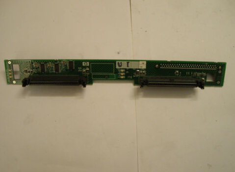 SCSI Drive Backplane Board For DL360G4P 305443-001 Original 95% New Well Tested Working One Year Warranty