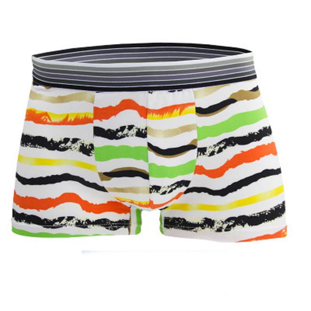 Hot Sexy Men cartoon boxer shorts