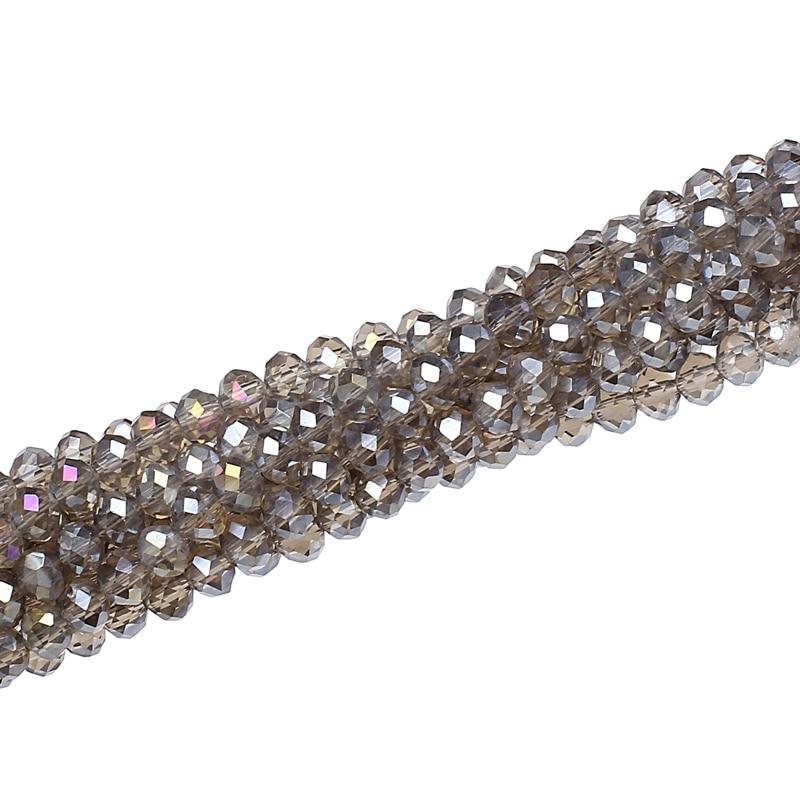 Arts & Crafts Bead Fanatic 10 pcs Gold Plated Stardust Beads 10mm Jewellery-Making & Beadwork Kits