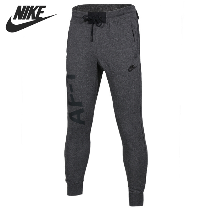 Original New Arrival NIKE AS M NSW JGGR FT AF1 Men's Pants Sportswear