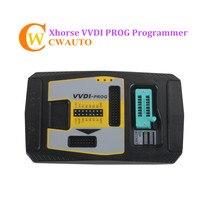 Latest Xhorse VVDI PROG Programmer V4 6 2 Support Many Vehicles Programming Keys Update Online