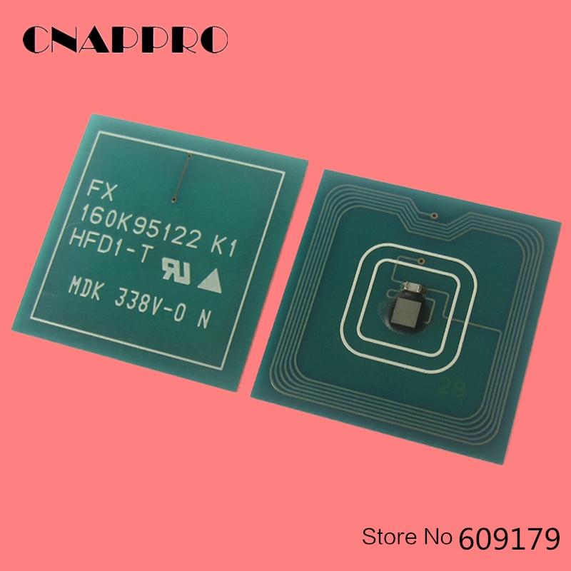 20 pz 700i 700 006R01375 CT201243 Circuito Integrato del Toner Per Xerox Digitale a Colori Presse C75 J75 006R01376 006R01377 Copiatrice Cartuccia di Reset-in Cartuccia chip da Computer e ufficio su  Gruppo 1