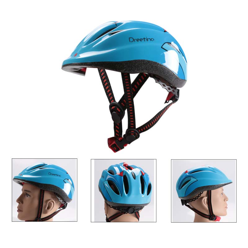 New Kids Bike Helmet Ultralight Children's Safety Cycling Bicycle Helmet Cycling Helmet Child Bike Equipment Helmets the girl with the lower back tattoo