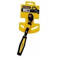 STANLEY 4 87 990 mit ratsche ring für rohr mit wirkung rassel 17 24mm-in Schraubenschlüssel aus Werkzeug bei