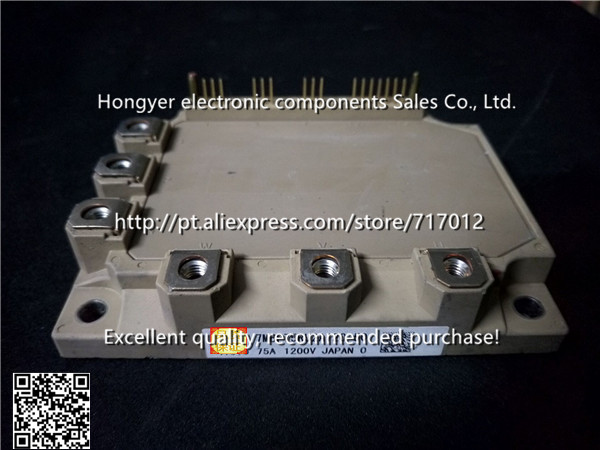 Free Shipping KaYipHT 7MBP75RU2A120-50 No New(Old components,Good quality,Can directly buy or contact the seller free shipping dp300d1200t102013 no new old components good quality igbt module can directly buy or contact the seller