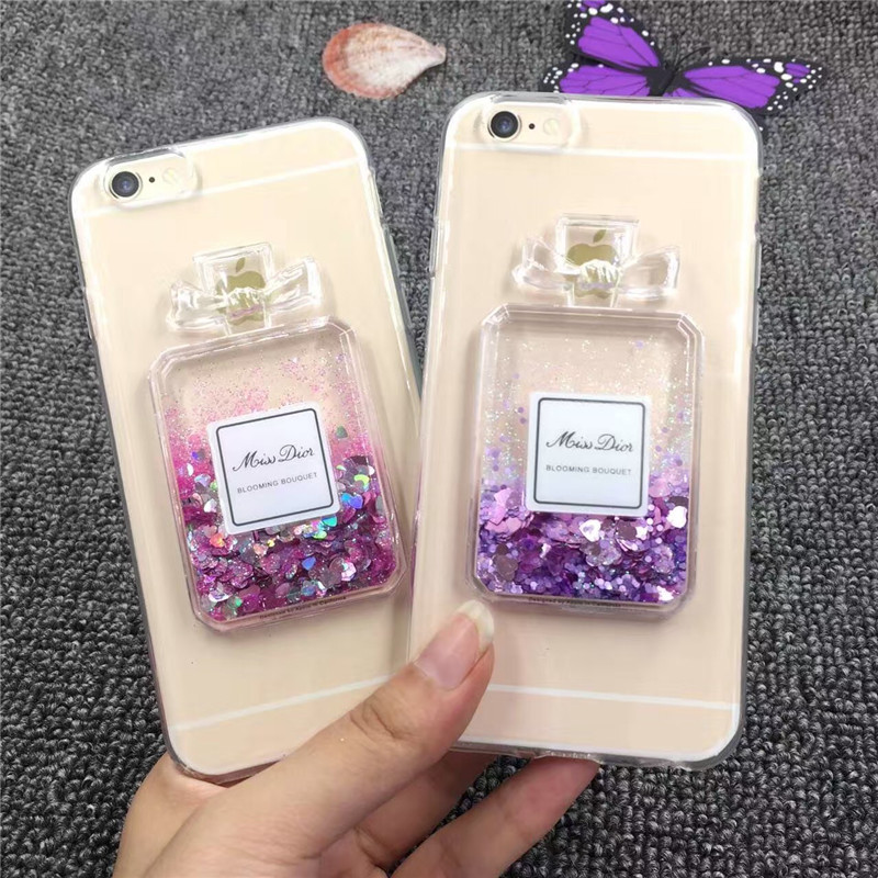 Iphone  Perfume Bottle Case