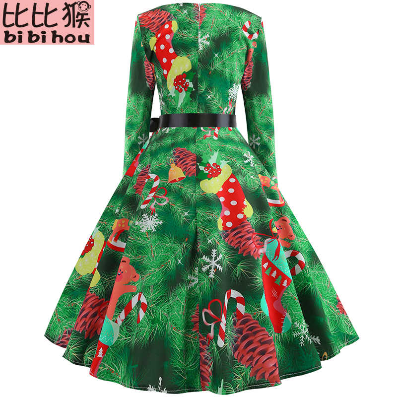 519adb52dc47 Detail Feedback Questions about New Year Girl Christmas Dress Baby ...