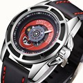 Brand AMST Sport Military Watch Men Fashion Casual Quartz Watch Leather Analog Men 2016 New Luxury Wristwatch Relogio Masculino