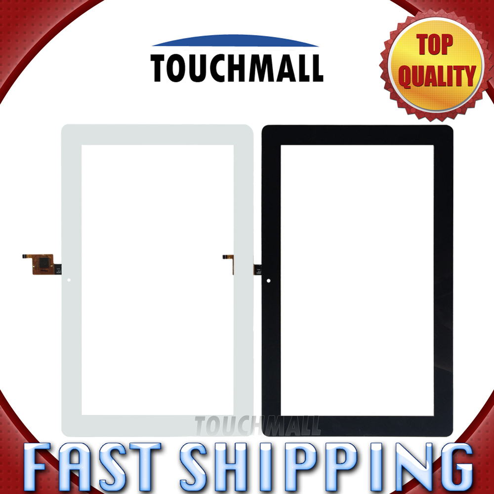 For New Touch Screen Panel Digitizer Glass Replacement Teclast X16 Plus 10.6-inch Black White Free Shipping 1 pcs for iphone 4s lcd display touch screen digitizer glass frame white black color free shipping free tools