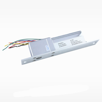 8 Cord  Embedded  Electric Lock  For Door Access Control System
