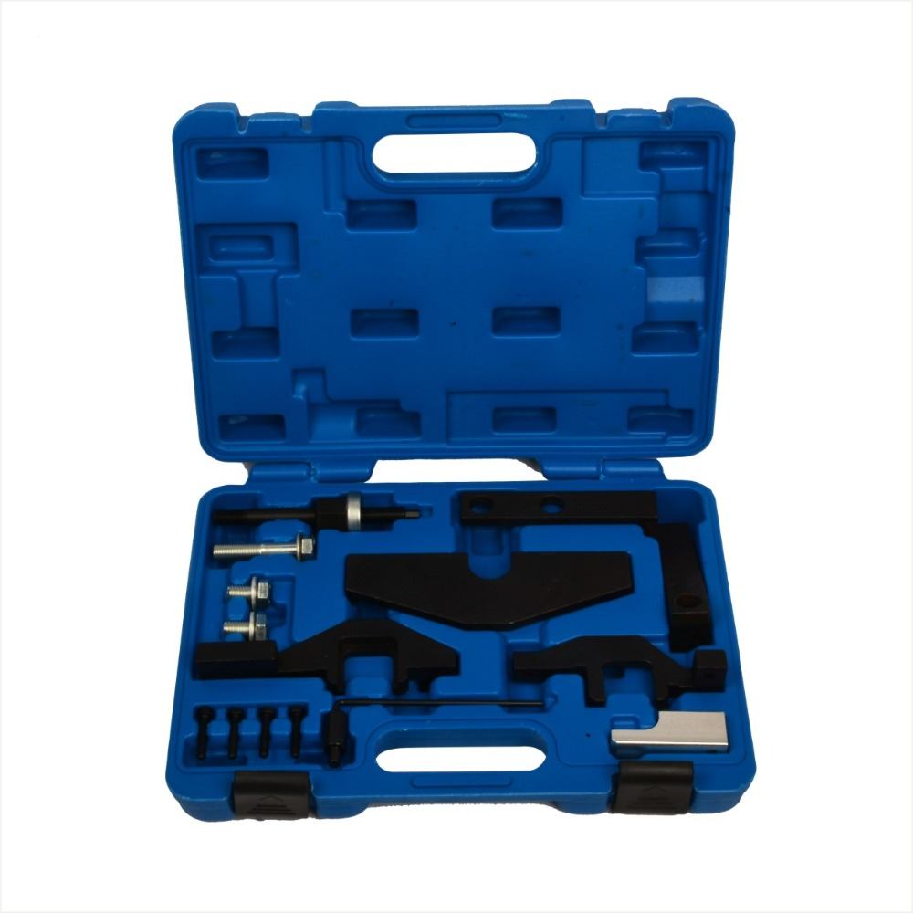 Petrol Timing Tool Kit For BMW N14 Mini One Mini Cooper W10B16AA W10B16BA W11B16AA цены онлайн