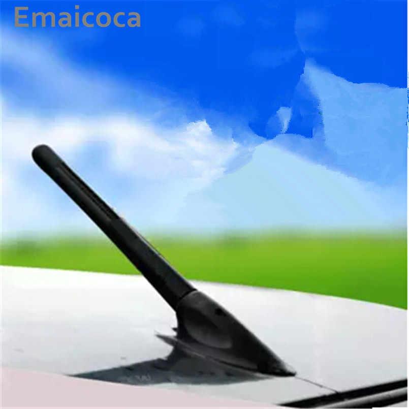 Emaicoca Auto Fm Radio Antenne Antenne Wijzigen Case Voor Peugeot 206 207 208 301 307 308 407 2008 3008 4008