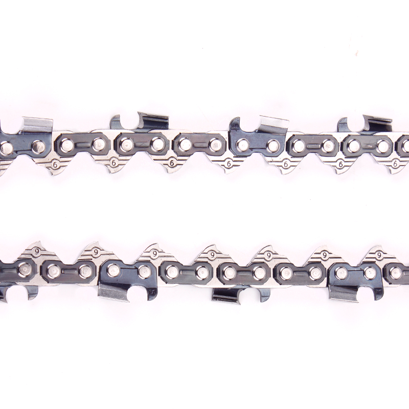 Ketten 063-84 Stick Link Volle Meißel Sah Ketten QualitäTswaren 3-pack Kabel Zoll Kettensäge Ketten 3/8