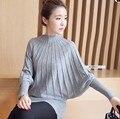 3097-2017 del resorte del otoño Coreano suéter de las nuevas mujeres 40