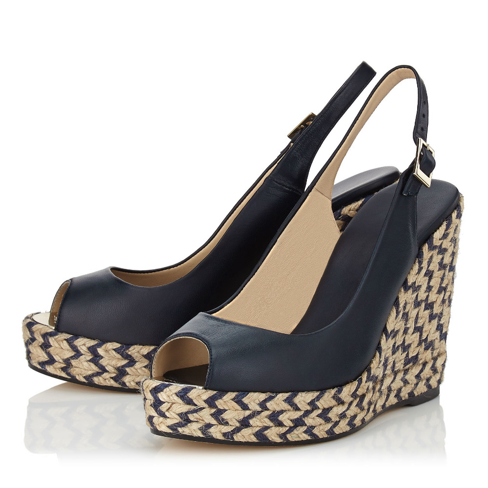 Online Buy Wholesale Navy Sandals From China Navy Sandals