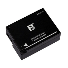 DMW-BLC12 dmw blc12e DMCBLC12 lithium batteries BLC12 Digital camera battery For Panasonic FZ1000 FZ200 FZ300 G5 G6 G7 GH2