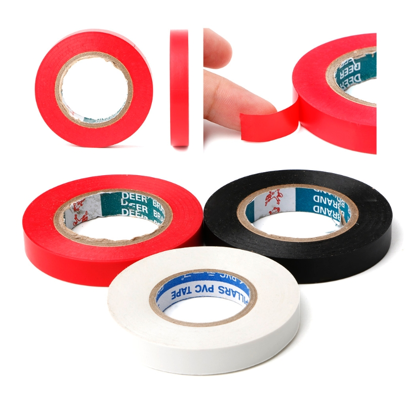 Tennis Badminton Squash Racket Grip Overgrip Compound Sealing Tapes Sticker