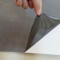 72 51cm 2pcs Car Sunshade Windshield Vehicle Cool UV Ray Protector Heat Shield Reflector Block Film