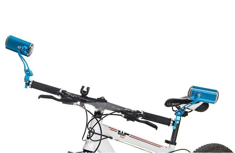 Fiets Stuur Spiegels : Fiets achteruitkijkspiegel elektrische fiets mountainbike