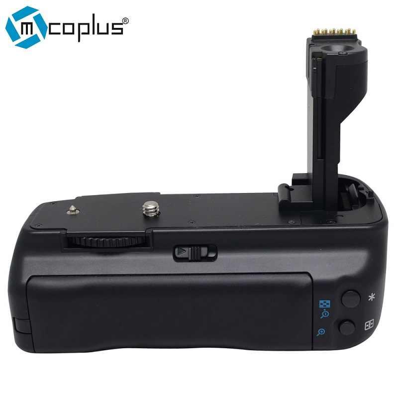 Meike MK-40D//50D Professional Battery Grip for Canon 50D 60D