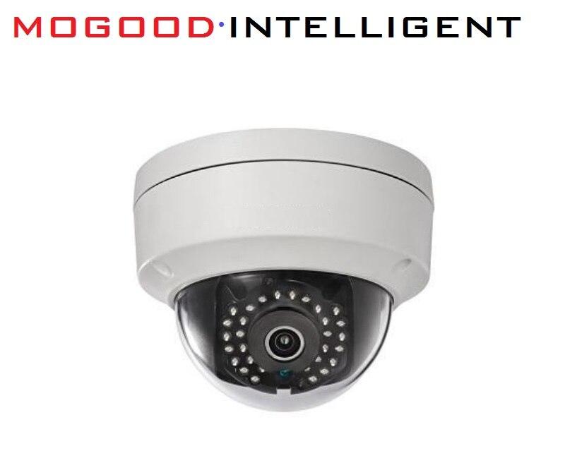 HIKVISION English Version DS-2CD2155F-IS 5MP PoE Dome IP Camera Support Audio EZVIZ P2P IR 30M Day/night Waterproof