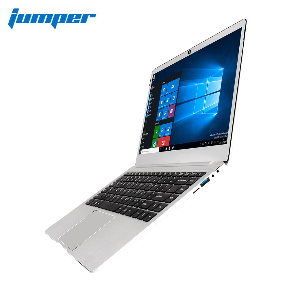 14 ''Intel Core M3-7Y30 ноутбук Dual Band 802.11ac WiFi 8 ГБ ОЗУ 128 ГБ SSD Ноутбуки Металлического Корпуса Win10 Тетрадь Компьютер 1080 P Jumper Ezbook 3 Plus Игровые Ноутбуки
