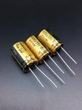 30 ШТ. Nichicon FG 1000 мкФ/35 В подлинным импортированы 35 В звуковой частоты для импортированных емкости 16*25 бесплатная доставка