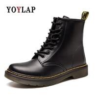 c5c4d6b212 Aliexpress.com : Buy YOYLAP Brand Men Dress Shoes Bright Leather ...
