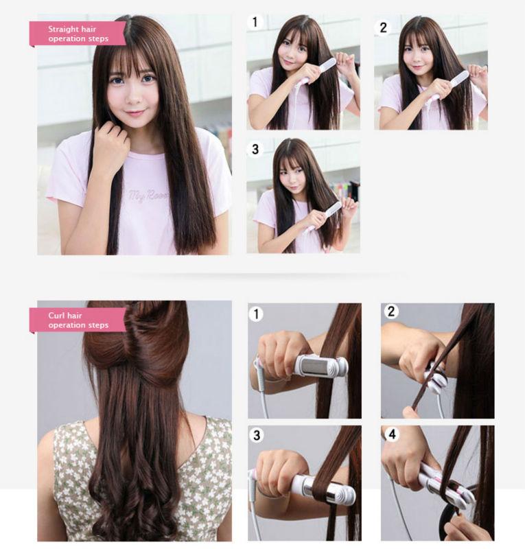 Brush Flat Hair discount 4