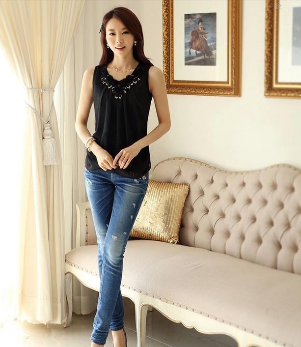 HTB180WrLXXXXXcNXVXXq6xXFXXXu - Blusas femininas blouses blusa feminino Sleeveless Shirt S-6XL Plus Size