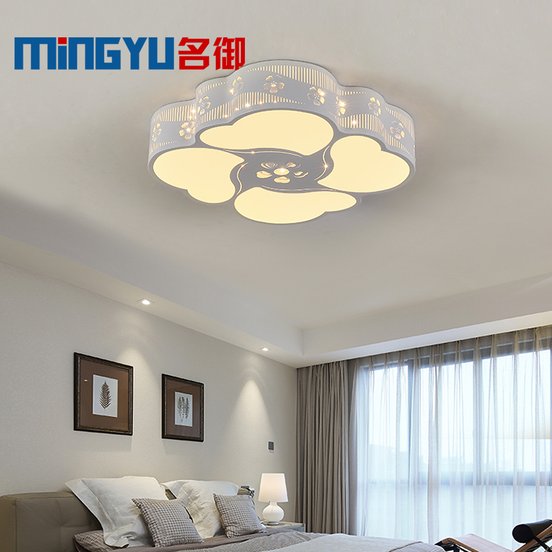 Acrylic Modern led ceiling lights for living room bedroom dining room home ceiling lamp lighting light fixtures free shipping noosion modern led ceiling lamp for bedroom room black and white color with crystal plafon techo iluminacion lustre de plafond